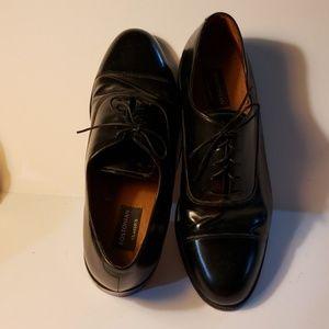 Bostonian classics  first flex shoes